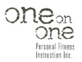 One on One Personal Fitness