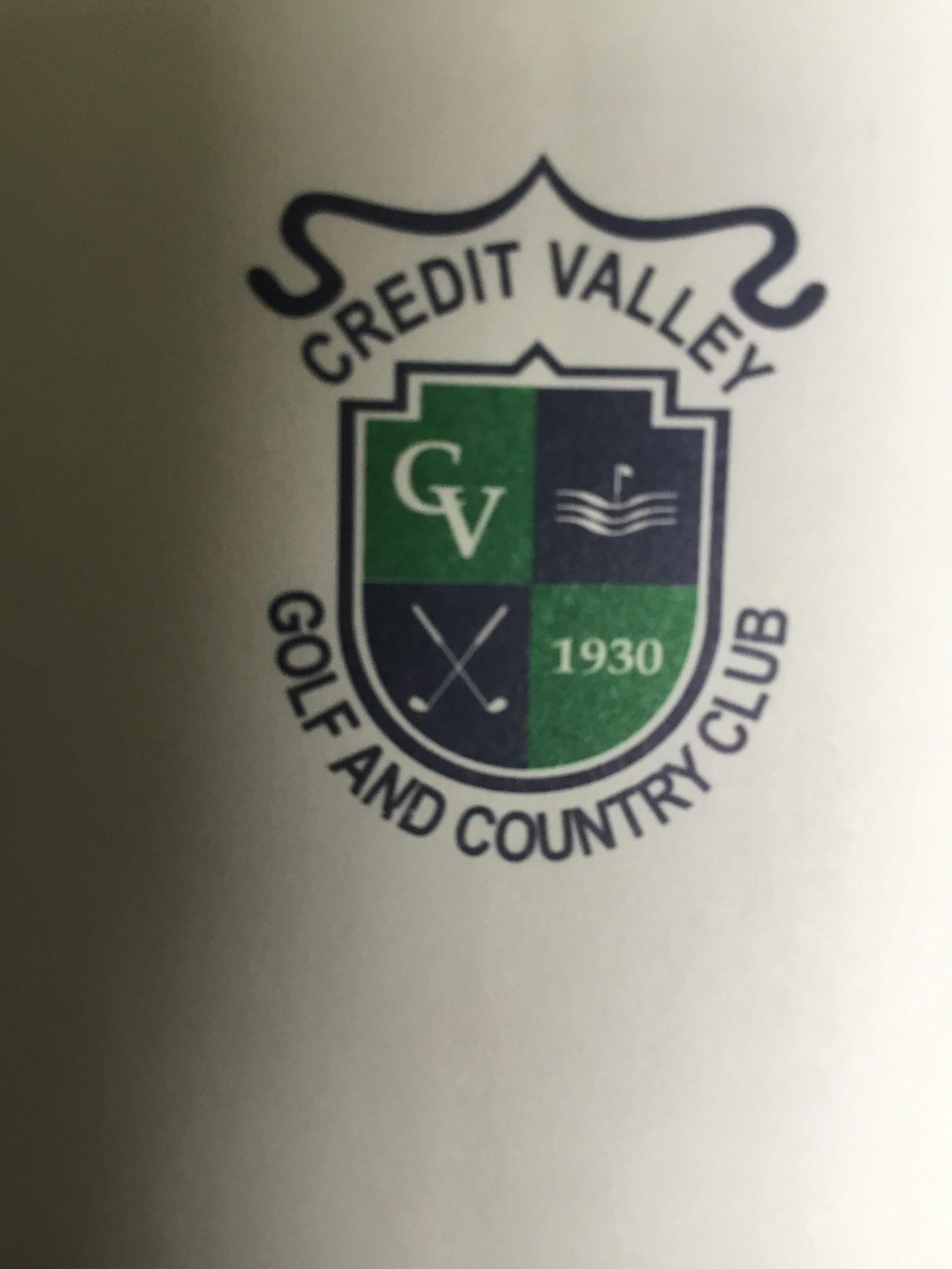 Credit Valley Golf image